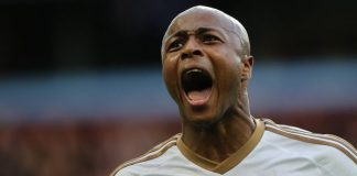 Andre-Dede-Ayew