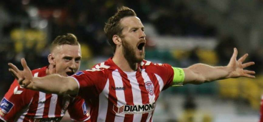Sadness of The SSE Airtricity League – Ryan McBride