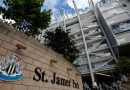 Newcastle United lose legal challenge over tax raids