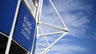 Leicester City's owners 'being sued for £323m'