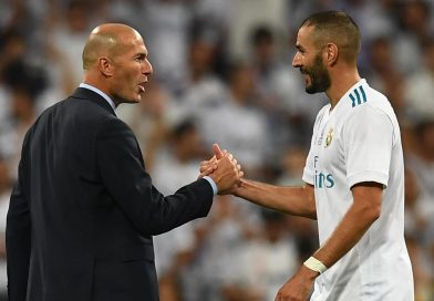I lost respect for Mourinho after cat jibe: Benzema