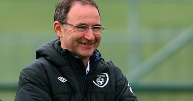 What Now For O'Neill ?