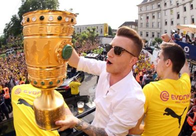 Borussia Dortmund Set to Offer Star Man New Contract as CEO Admits Squad Will Undergo 'Adjustments'