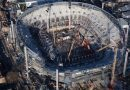 Tottenham in 'historic period' as they report record £306m revenue