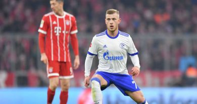 Southampton Reportedly Decline Opportunity to Sign Troubled Schalke Starlet