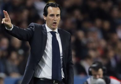 Arsenal to appoint uni emery