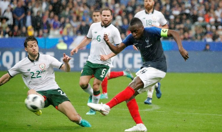 france v republic of ireland 2018