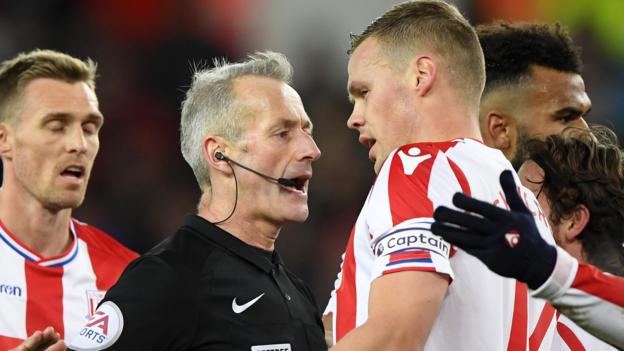 Atkinson determined to ensure one British Ref in Russia